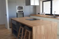 Köök Tallinnas